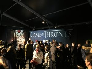 game of thrones the hall of faces